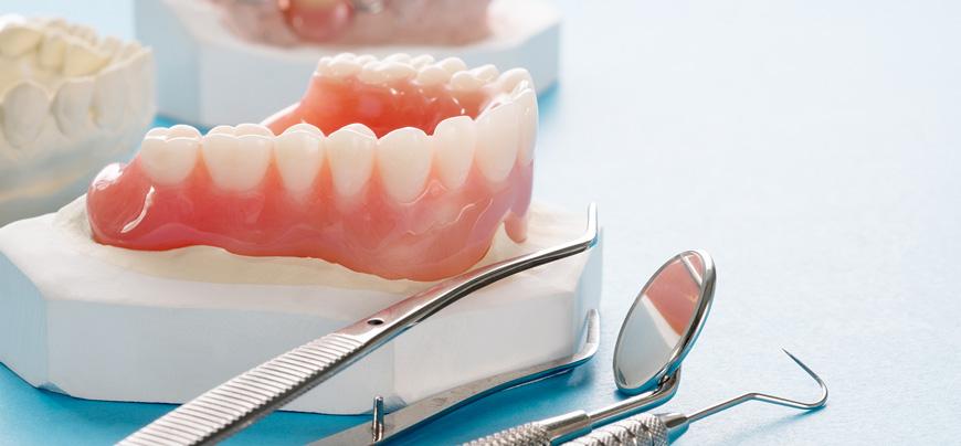 Resin Dentures
